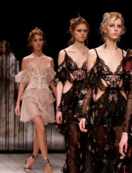 Nedelja mode u Londonu 2016: Najupečatljivija revija do sada