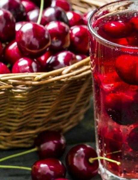 Koje su prednosti ako uvrstite TREŠNJE u svoju ishranu?