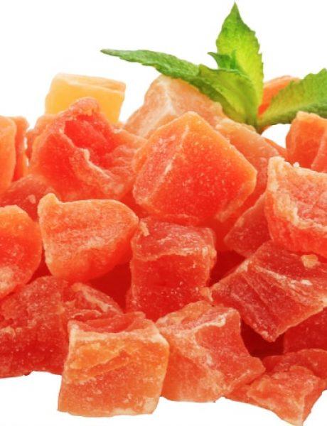 Suvo i kandirano voće: Vaša ENERGIJA za zimu