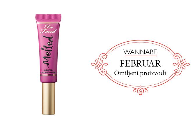 Omiljeni proizvodi Februar 2016 1 Omiljeni proizvodi za februar