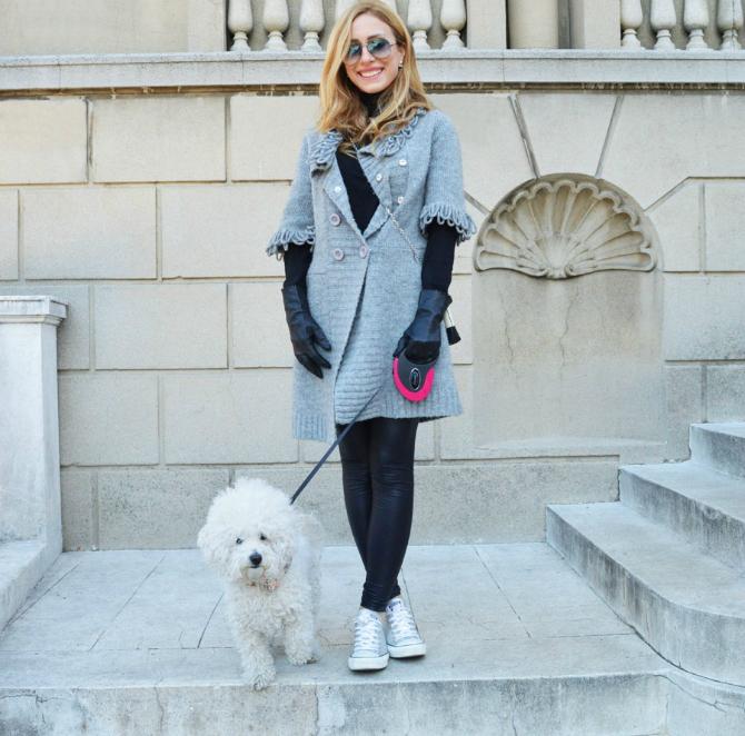 Stasa Šta DOMAĆE modne blogerke nose ovih dana?