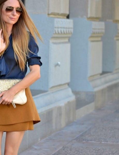6 modela suknji koje svaka žena treba da ima