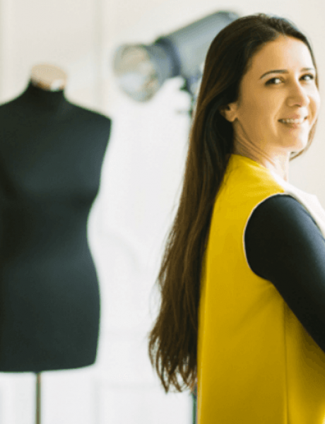Intervju: Svetlana Jaćović, modna dizajnerka