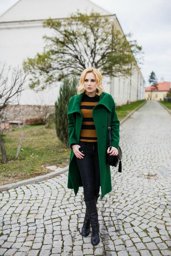 Svetlana Šta DOMAĆE modne blogerke nose ovih dana?