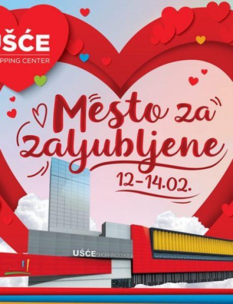 Povodom Dana zaljubljenih prvi ljubavni katanci u Beogradu