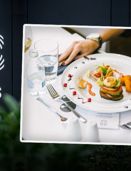 Nagradni giveaway: Osvoji večeru za Dan zaljubljenih na najromantičnijem mestu u Beogradu!