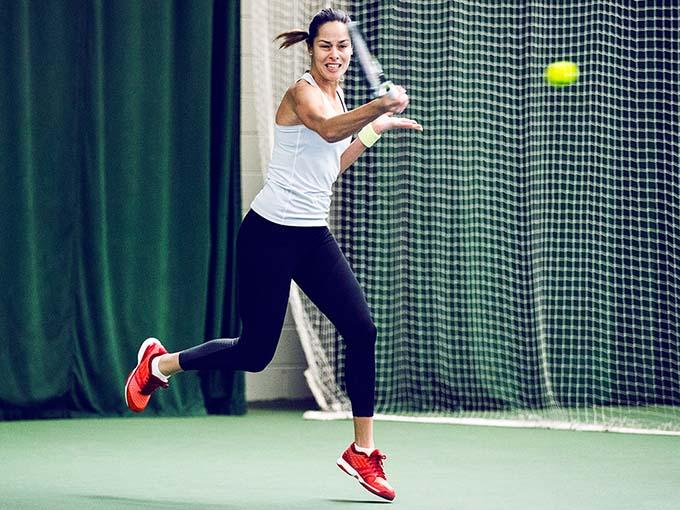 "ana here to create 3 Ana Ivanović u novom adidas filmu I'm Here to Create"""