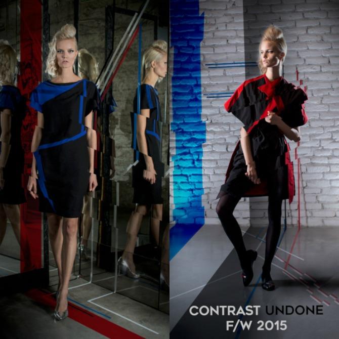 ana vasiljevic 2 Intervju: Ana Vasiljević, modna dizajnerka i koordinator smera za modni dizajn na Univerzitetu Metropolitan