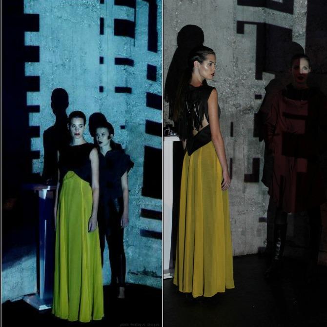 ana vasiljevic Intervju: Ana Vasiljević, modna dizajnerka i koordinator smera za modni dizajn na Univerzitetu Metropolitan