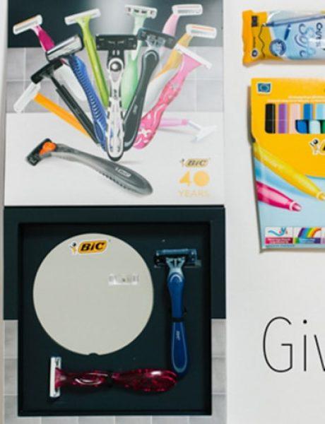 Wannabe Magazine i BIC te nagrađuju!