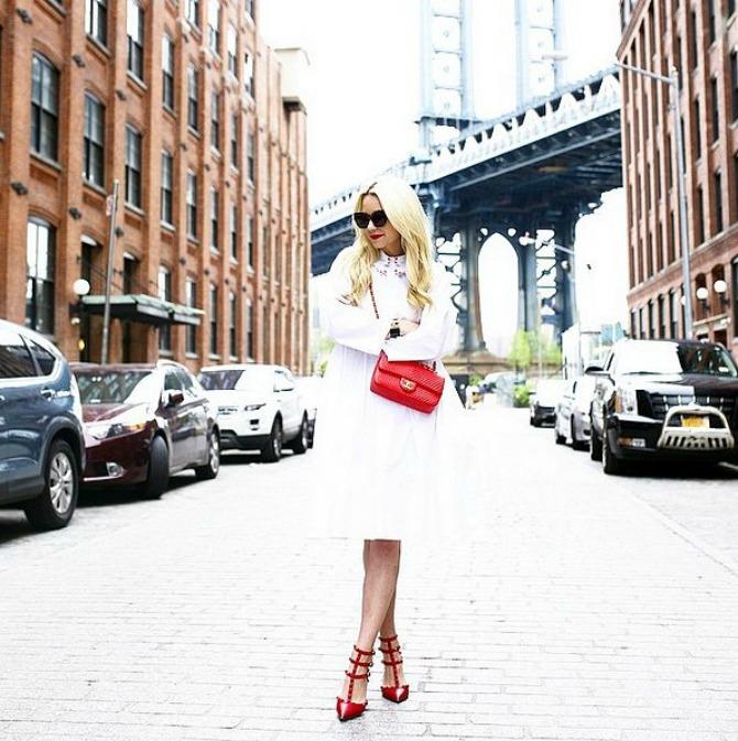 boje za osvezavanje kombinacije Trikovi stila pravih Njujorčanki