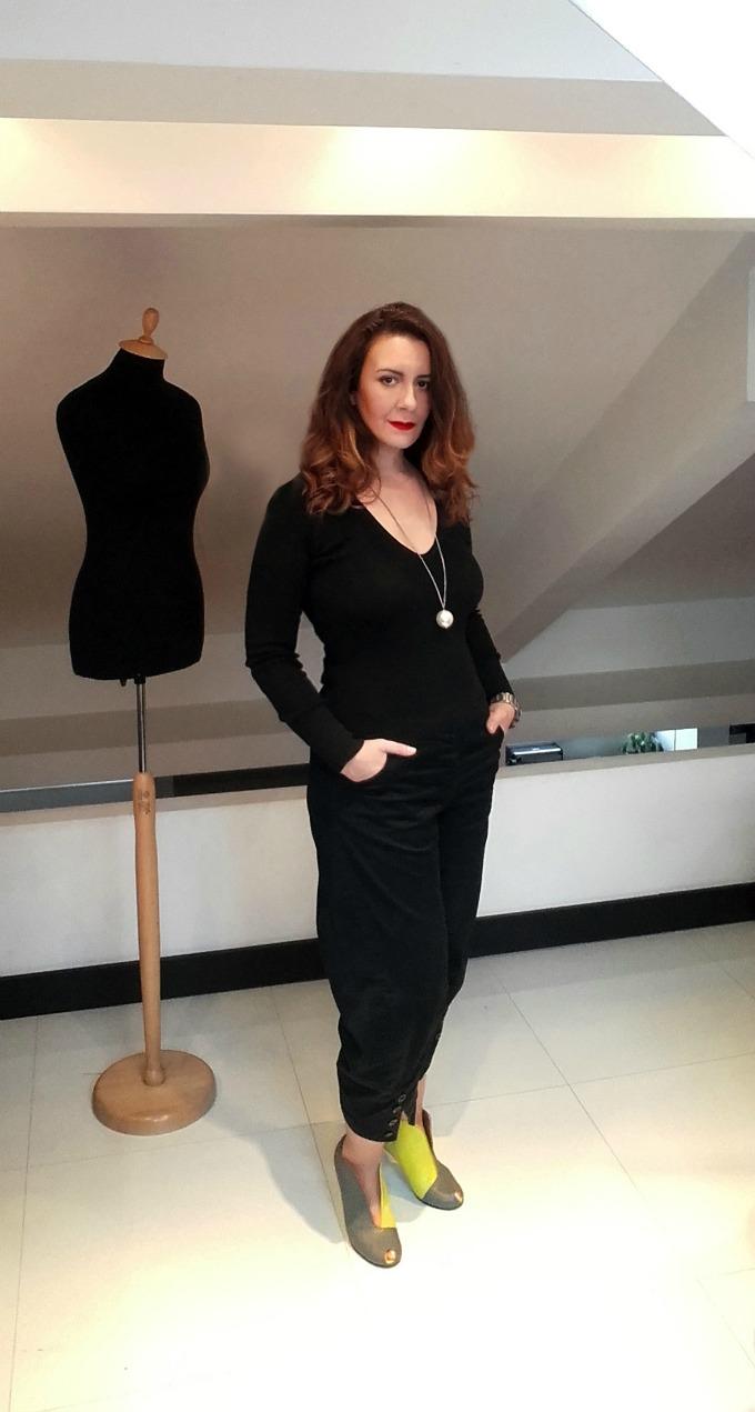 budislava kekovic intervju 1 Wannabe intervju: Budislava Keković, modna dizajnerka