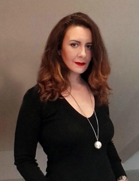 Wannabe intervju: Budislava Keković, modna dizajnerka
