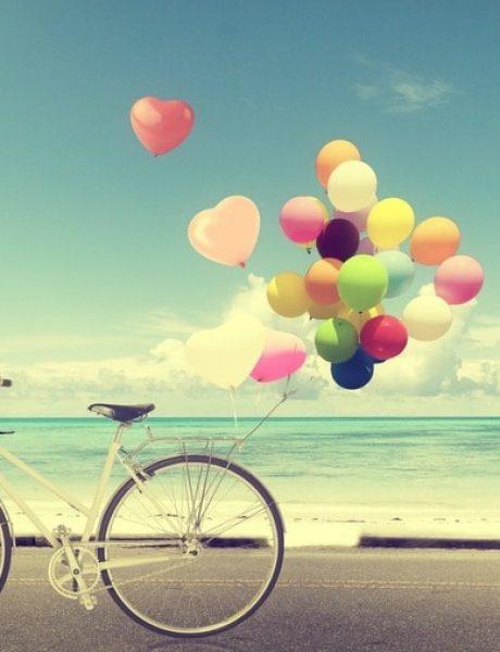 5 neverovatnih stari koje se dešavaju kada PRESTANETE da budete negativni