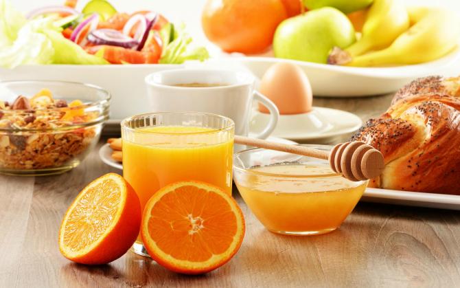 cedjena Zašto je važno da NE PRESKAČETE doručak?