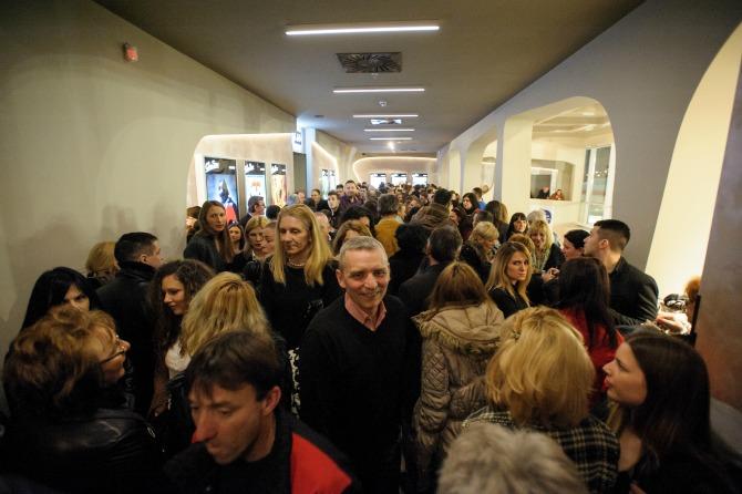 cinestar2 Spektakularno otvaranje novog bioskopa u Zrenjaninu