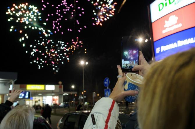 cinestar3 Spektakularno otvaranje novog bioskopa u Zrenjaninu
