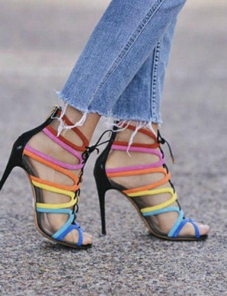 Cipele koje ćemo voleti ovog proleća