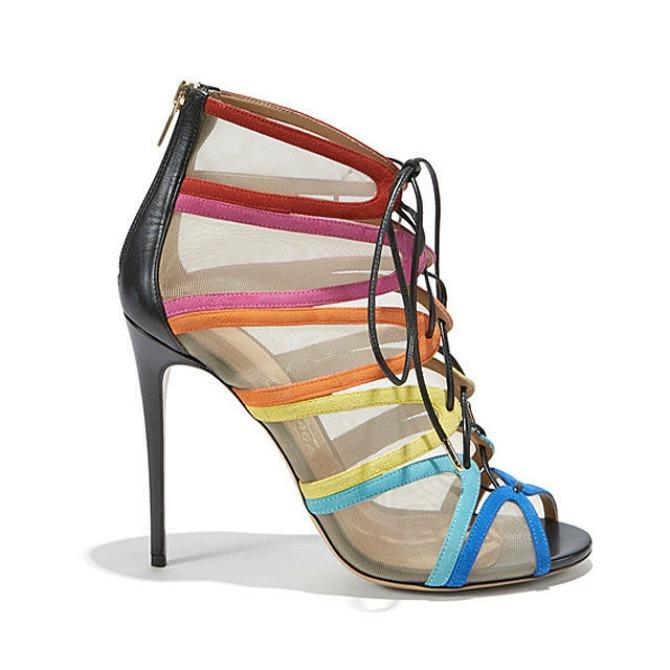 cipele1 Cipele koje ćemo voleti ovog proleća