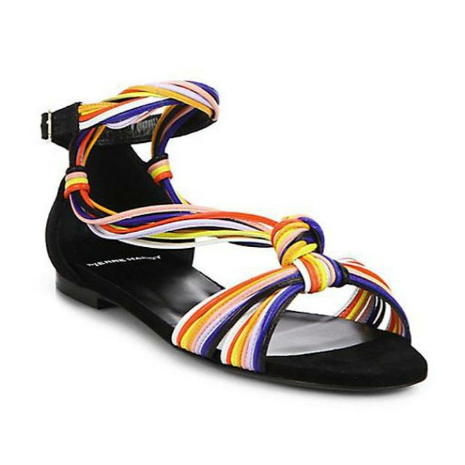 cipele3 Cipele koje ćemo voleti ovog proleća