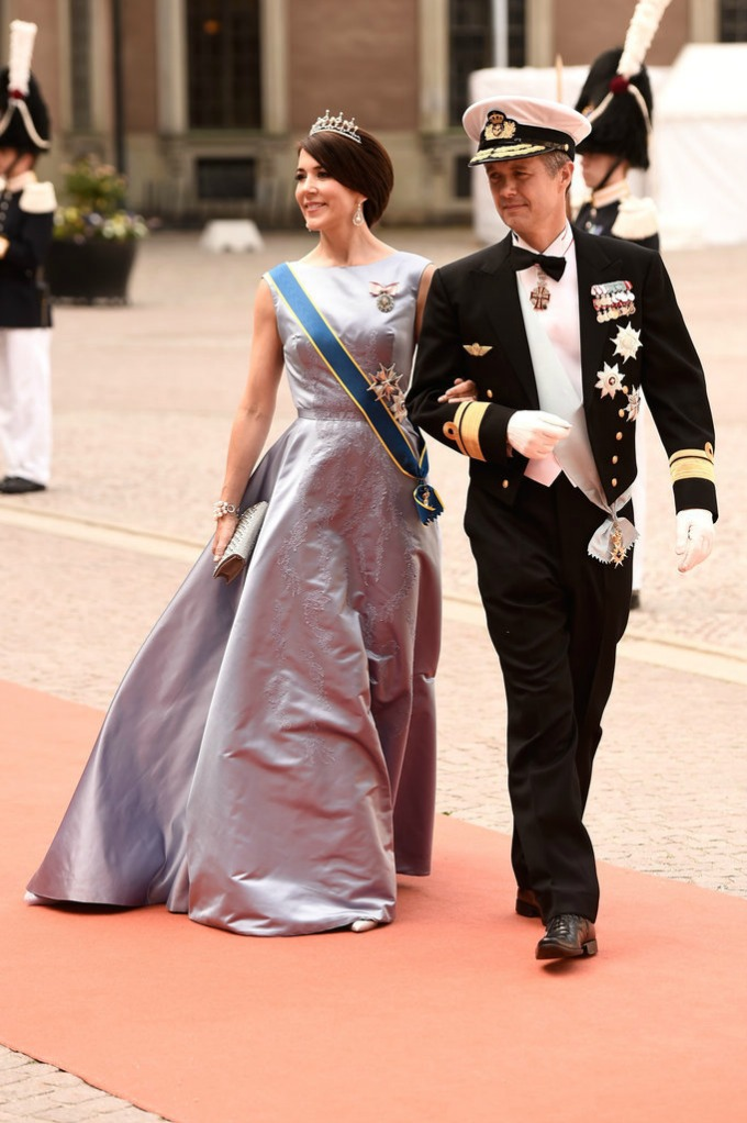 danska princeza meri stil 3 Ova princeza se OBLAČI BOLJE od Kejt Midlton