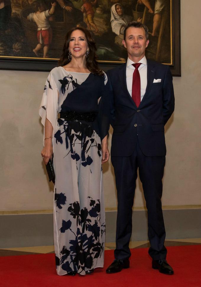 danska princeza meri stil 5 Ova princeza se OBLAČI BOLJE od Kejt Midlton