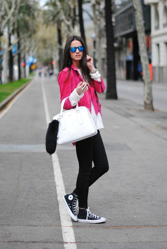 fashion vibe wearing pink Kako da nosite PINK ovog proleća