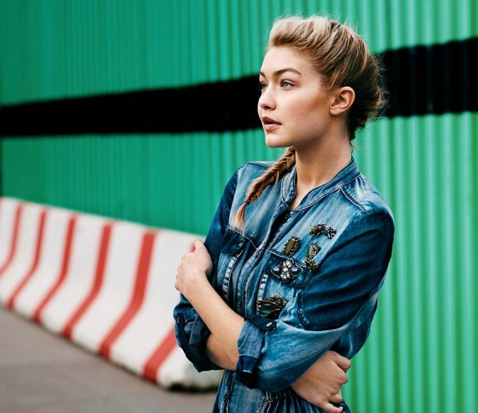gigi2 Džidži Hadid kao inspiracija za vaš novi stil šminkanja (VIDEO)