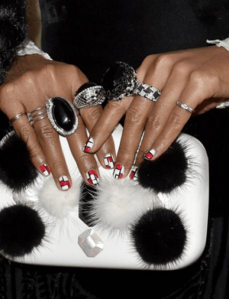 Grammy 2016: Najbolji manikir sa crvenog tepiha