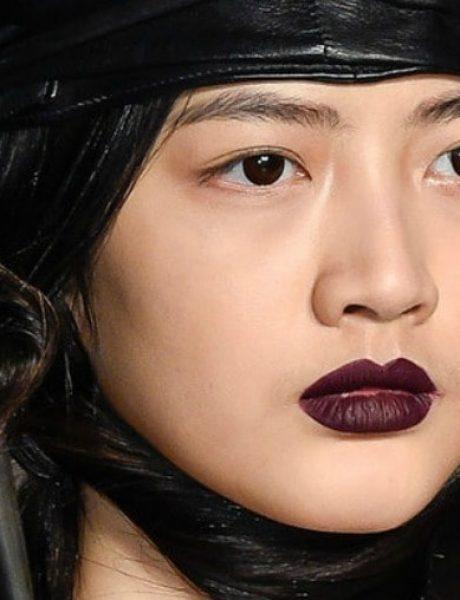 Novi beauty trend pravo sa Nedelje mode