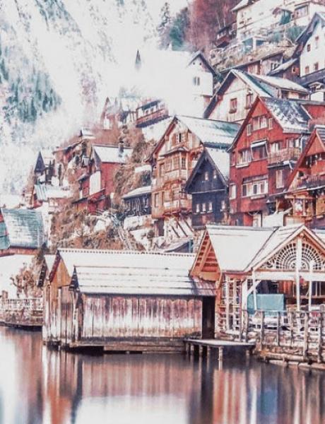 Najlepše destinacije sveta na jednom Instagram profilu!