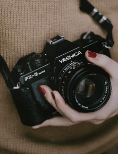 Ljubitelji Instagrama, znate li kako je nastala fotografija? (YOUTUBE)