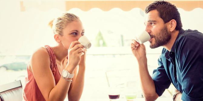kafa Stvari koje TREBA da radite na prvim sastancima