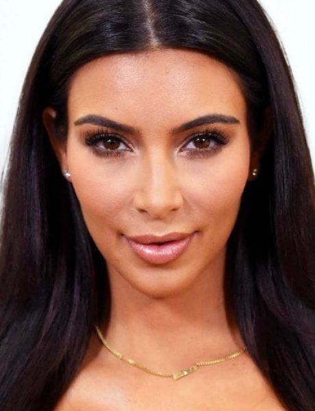 Naučite sve TRIKOVE šminkanja Kim Kardašijan