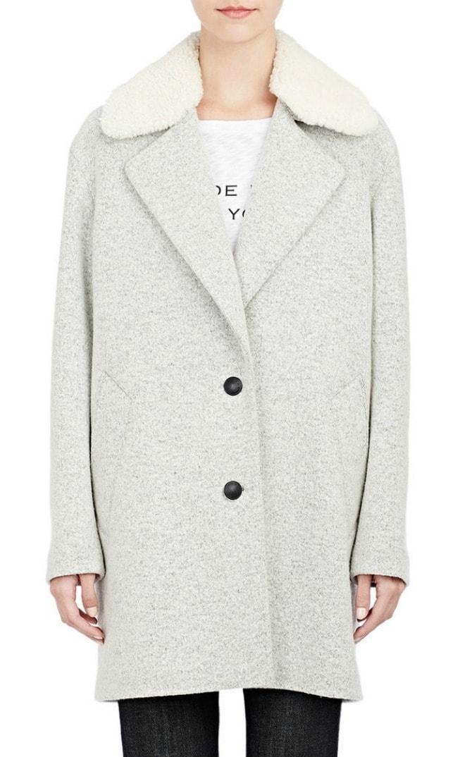 klasicni kaput min 7 modnih komada NEOPHODNIH za ovu zimu