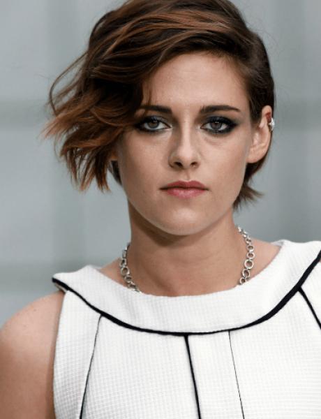 Kristen Stjuart u BEAUTY kampanji brenda Chanel