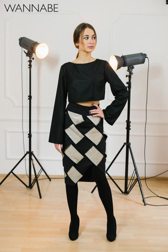 marina micanovic wannabe Wannabe intervju: Marina Mićanović, modna dizajnerka