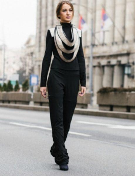 Wannabe intervju: Marina Mićanović, modna dizajnerka