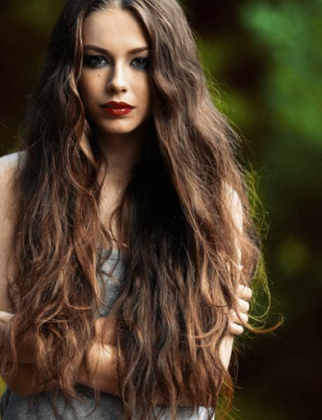 Razlozi zbog kojih se vaša kosa menja