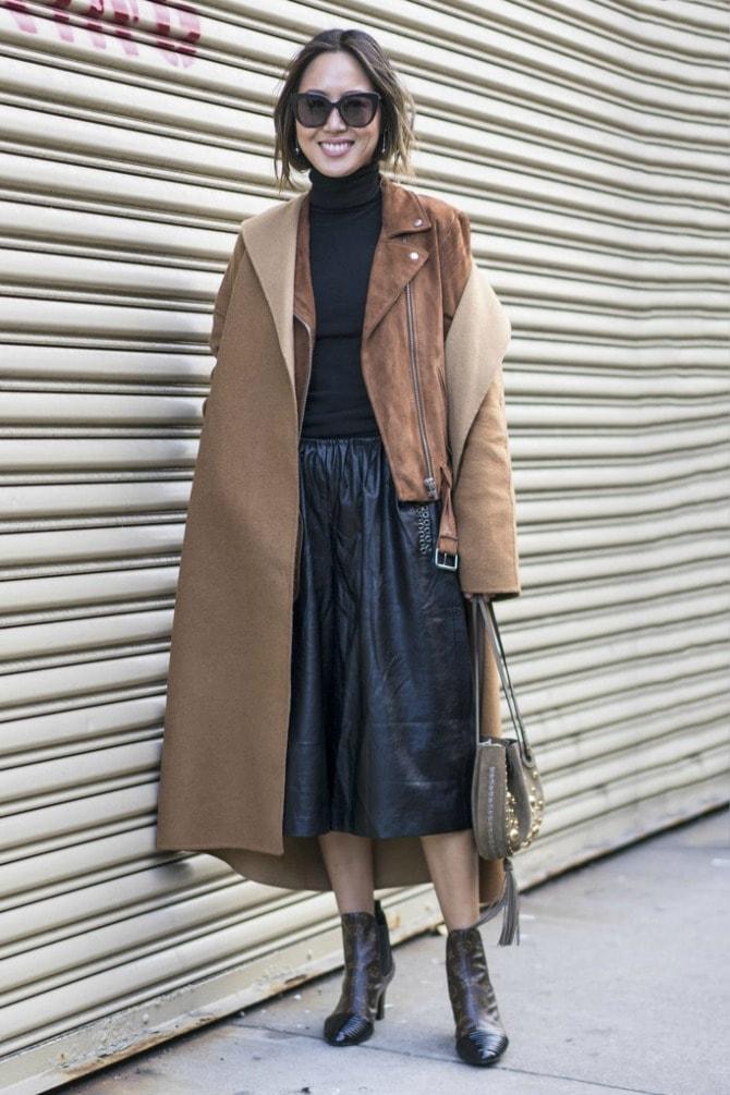 modna kombinacija2 min Street Style: Nedelja mode u Njujorku
