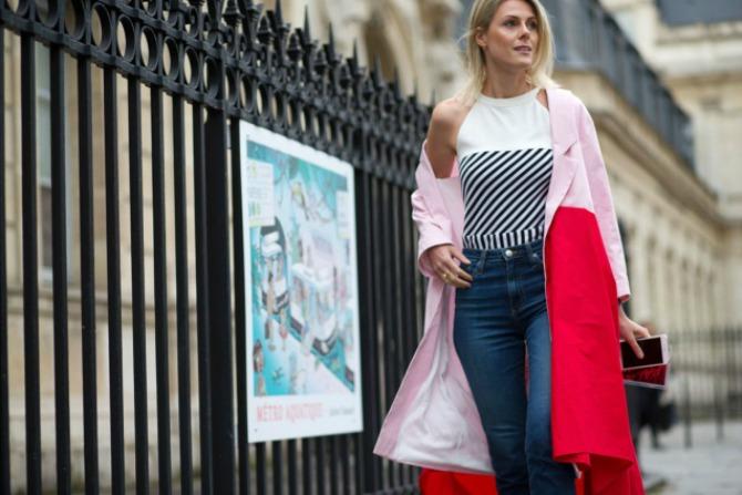 nedelja mode 2 Street Style sa NEDELJE MODE koji moraš iskopirati