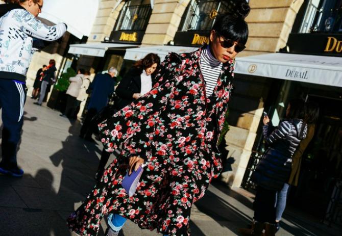 nedelja mode 3 Street Style sa NEDELJE MODE koji moraš iskopirati