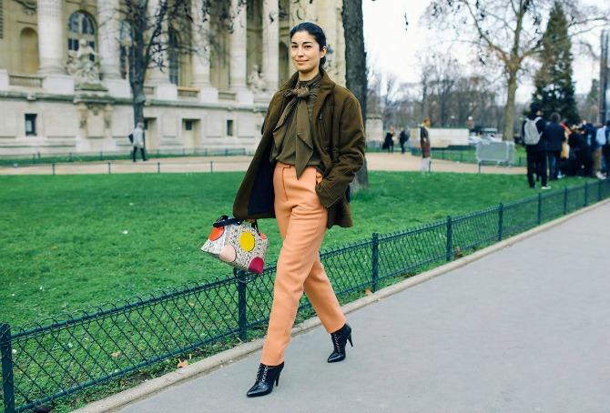 nedelja mode 4 Street Style sa NEDELJE MODE koji moraš iskopirati