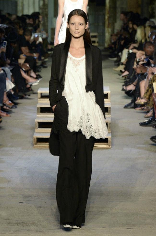 nedelja mode trendovi min Nedelja mode: Trendovi koje morate ispratiti ovog proleća
