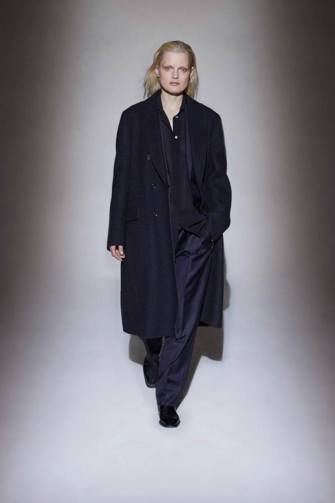 olsen Sestre Olsen predstavile novu kolekciju na Nedelji mode