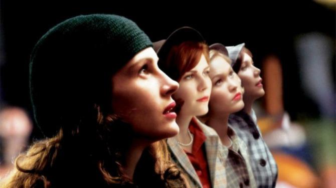 osmeh mona lize 10 filmova koja SVAKA DEVOJKA treba da pogleda