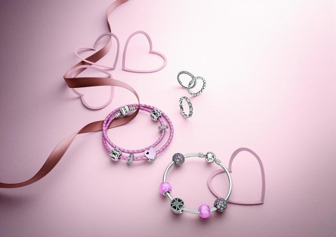 pandora2 Poklonite joj najlepši poklon za Dan zaljubljenih