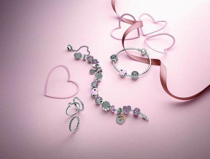 pandora3 Poklonite joj najlepši poklon za Dan zaljubljenih