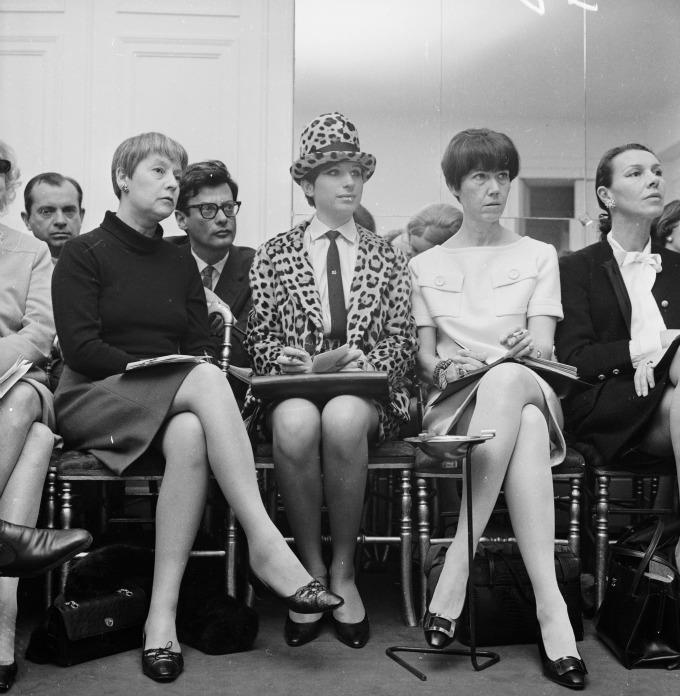 predstavnice pravog njujorškog stila 1 Zvezde koje su definisale i definišu njujorški stil odevanja (GALERIJA)