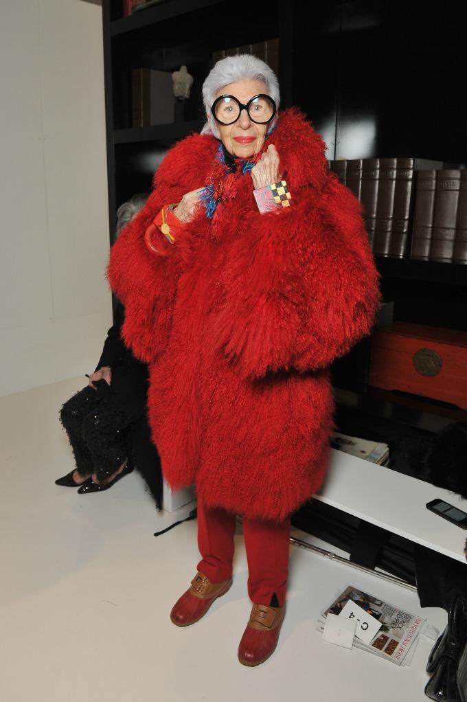 predstavnice pravog njujorškog stila 27 Zvezde koje su definisale i definišu njujorški stil odevanja (GALERIJA)